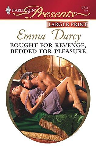 9780373234950: Bought For Revenge, Bedded For Pleasure