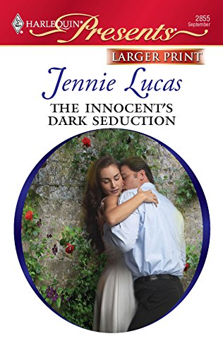 The Innocent's Dark Seduction: Jennie Lucas