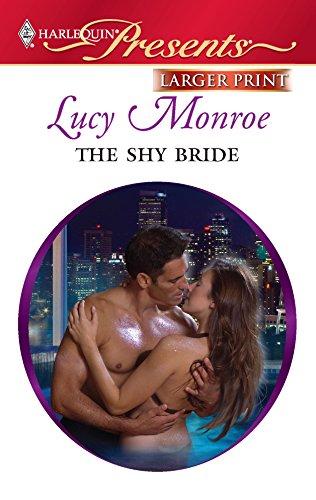 9780373236930: The Shy Bride