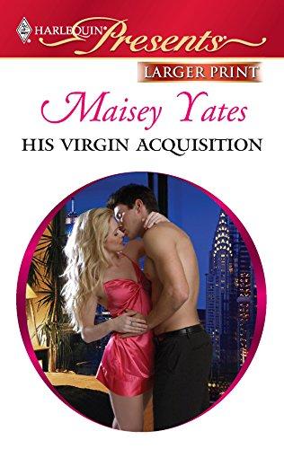 9780373237135: His Virgin Acquisition