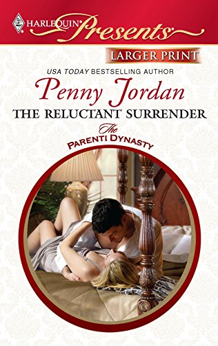 9780373237272: The Reluctant Surrender