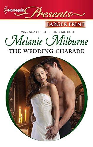 9780373237661: The Wedding Charade