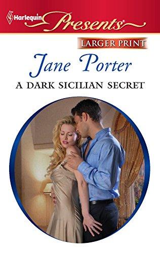 9780373237715: A Dark Sicilian Secret