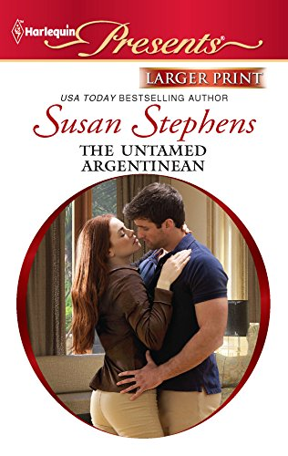9780373237739: The Untamed Argentinian