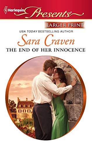 9780373238194: The End of Her Innocence