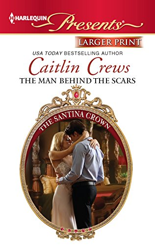9780373238484: The Man Behind the Scars