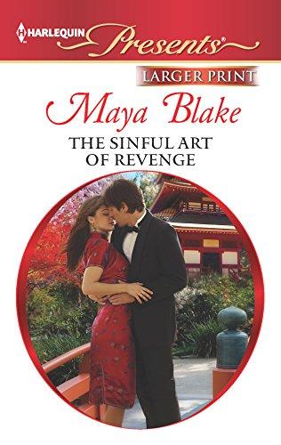 9780373239061: The Sinful Art of Revenge