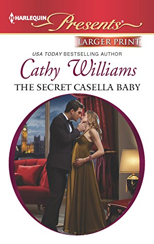 9780373239122: The Secret Casella Baby