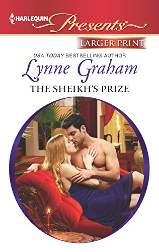 The Sheikh's Prize (9780373239153) by Lynne Graham