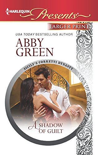 A Shadow of Guilt: Green, Abby