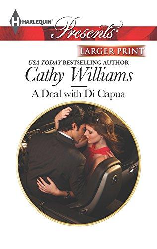 9780373239368: A Deal with Di Capua