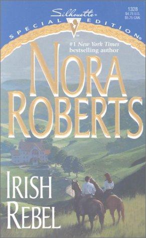 9780373239931: Irish Rebel