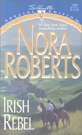 9780373239931: Irish Rebel (Irish Hearts)