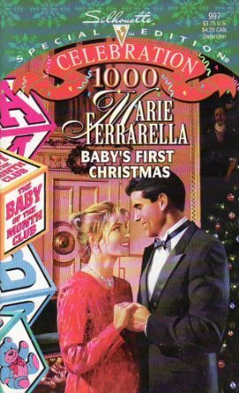 Baby's First Christmas (The Baby of the: Marie Ferrarella