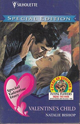 9780373240869: Valentine'S Child (Silhouette Special Edition)