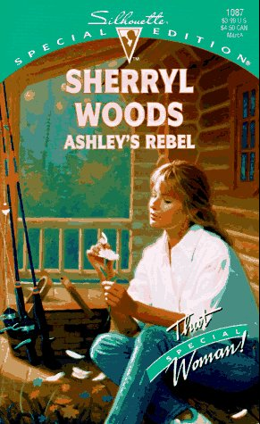 9780373240876: Ashley's Rebel (That Special Woman/The Bridal Pat) (Silhouette Special Edition, No 1087)