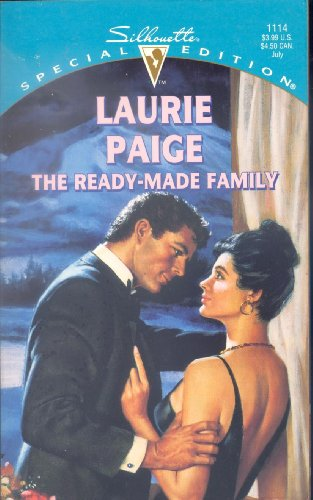 9780373241149: The Ready-Made Family (Special Edition)