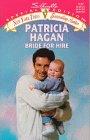 9780373241279: Bride For Hire (Silhouette Special Edition, No 1127)