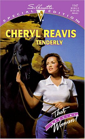 9780373241477: Tenderly (That Special Woman) (Silhouette Special Edition, No 1147)
