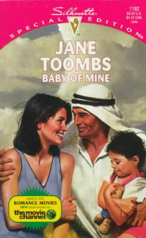 9780373241828: Baby Of Mine (Special Edition)
