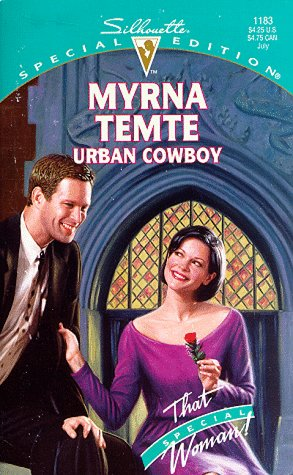 9780373241835: Urban Cowboy (Hearts of Wyoming) (Silhouette Special Edition No. 1183)