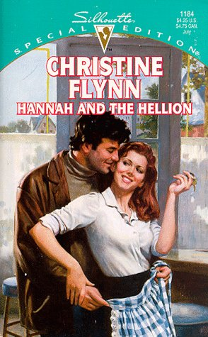 9780373241842: Hannah And The Hellion (Special Edition)