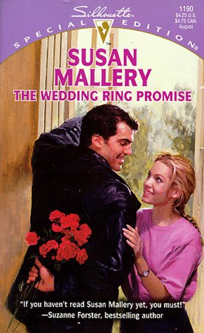 9780373241903: The Wedding Ring Promise