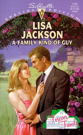 9780373241910: Family Kind Of Guy (Forever Family) (Silhouette Special Edition)