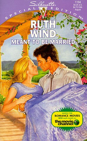 9780373241941: Meant To Be Married (Special Edition)