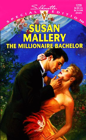 9780373242207: Millionaire Bachelor (Silhouette Special Edition)