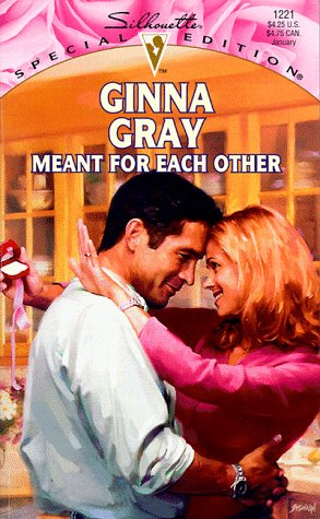 9780373242214: Meant For Each Other (Blaines & Mccalls of Crockett Texas) (Silhouette Special Edition, 1221)