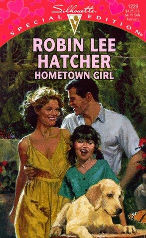 9780373242290: Hometown Girl