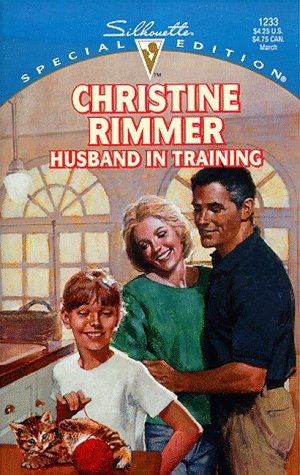 9780373242337: Husband In Training (Silhouette Special Edition, 1233)