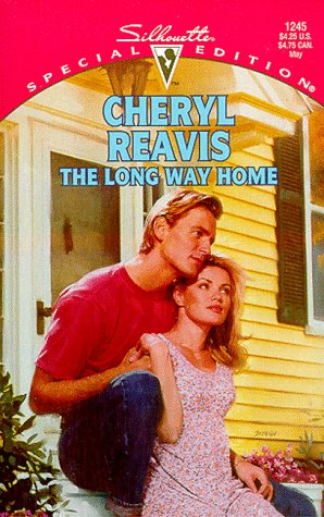 9780373242450: The Long Way Home (Silhouette Special Edition, 1245)