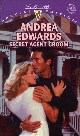 9780373242641: Secret Agent Groom (The Bridal Circle) (Silhouette Special Edition)