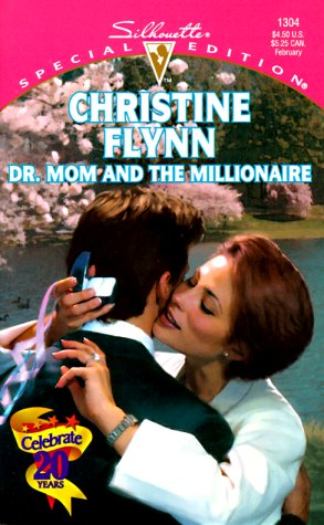 9780373243044: Dr. Mom And The Millionaire (Prescription: Marriage) (Special Edition, 1304)