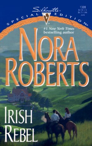 9780373243280: Irish Rebel (Silhouette Special Edition No. 1328) (Irish Hearts)