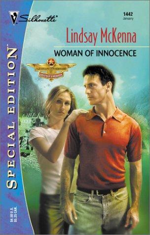 9780373244423: Woman of Innocence