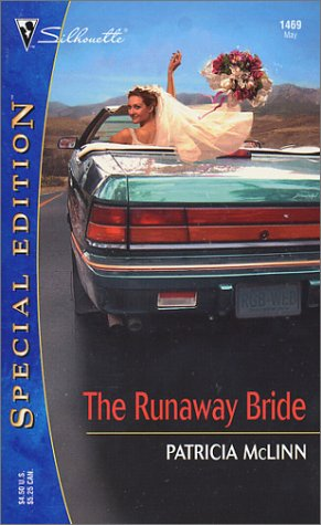9780373244690: The Runaway Bride (Silhouette Special Edition)