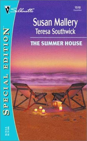 9780373245109: The Summer House (Silhouette Special Edition)