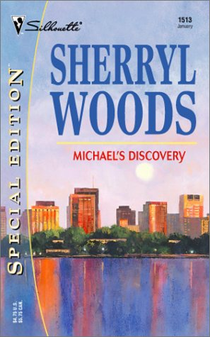 9780373245130: Michael's Discovery (The Devaneys) (Silhouette Special Edition, No 1513)