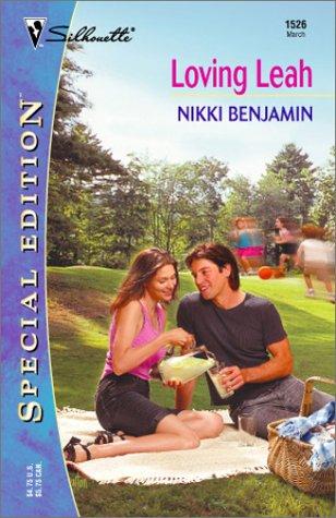 Loving Leah: Nikki Benjamin