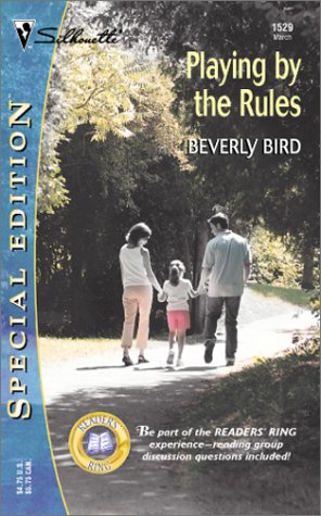 9780373245291: Playing by the Rules (Silhouette Special Edition No. 1529)