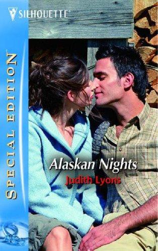 Alaskan Nights: Judith Lyons