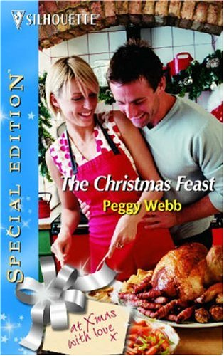 9780373245772: The Christmas Feast (Silhouette Special Edition)
