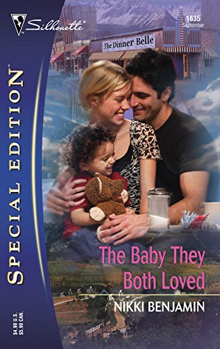 9780373246359: The Baby They Both Loved (Silhouette Special Edition No. 1635)