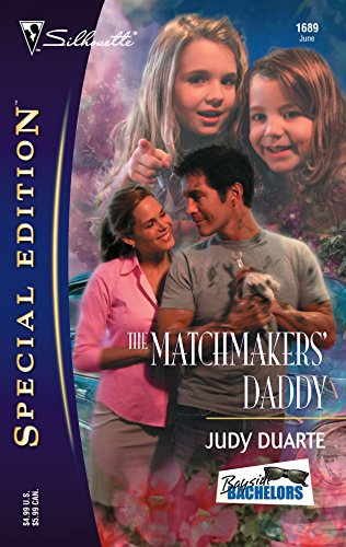 9780373246892: The Matchmakers' Daddy (Silhouette Special Edition)