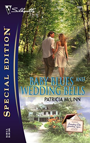 9780373246915: Baby Blues And Wedding Bells (Silhouette Special Edition)