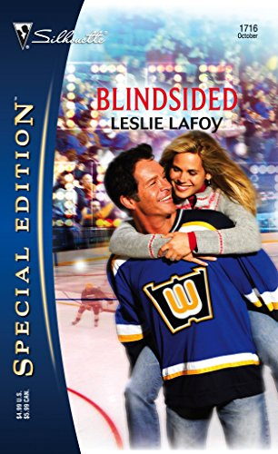 9780373247165: Blindsided (Silhouette Special Edition)