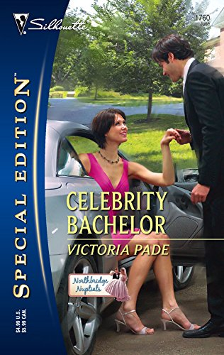 9780373247608: Celebrity Bachelor (Silhouette Special Edition)